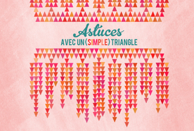 Photoshop – Les triangles