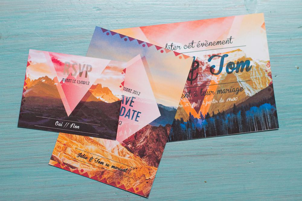 DIY – Les invitations de Ambre Chekly