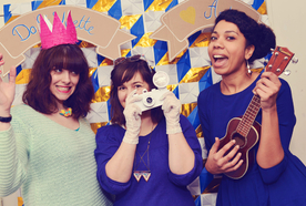 DIY – The photobooth by Do It Yvette