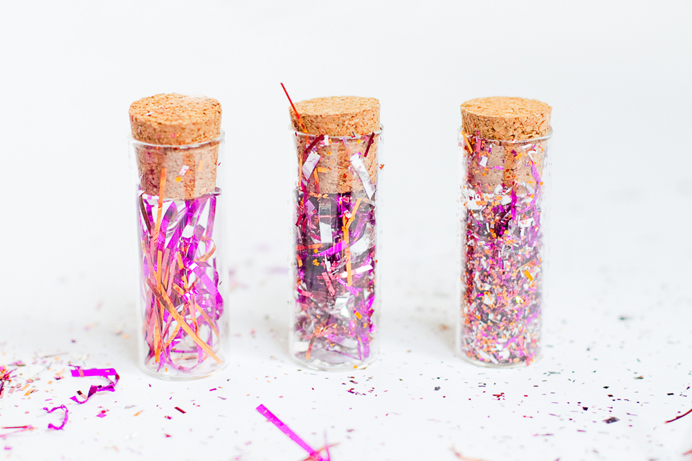 DIY – Make your own confetti!