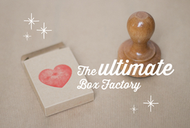 DIY – The Box Factory