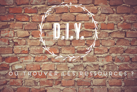 DIY – Where to go for online resources