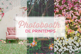 Spring Photobooths