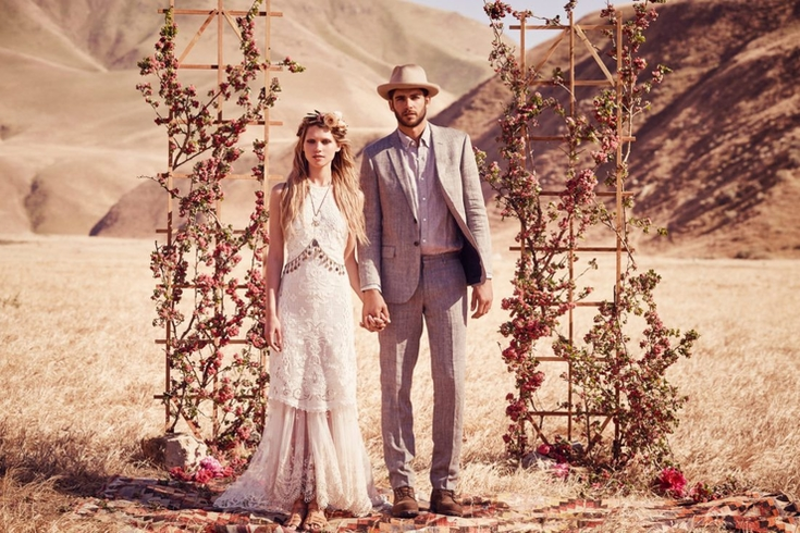 Free People – Ever After collection 2015