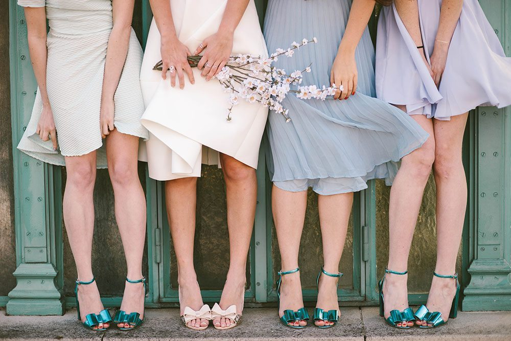 Wedding outfits for guests !