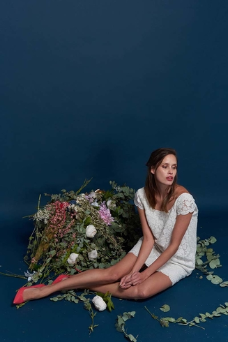 (Français) Collection civile Maison Floret 2018