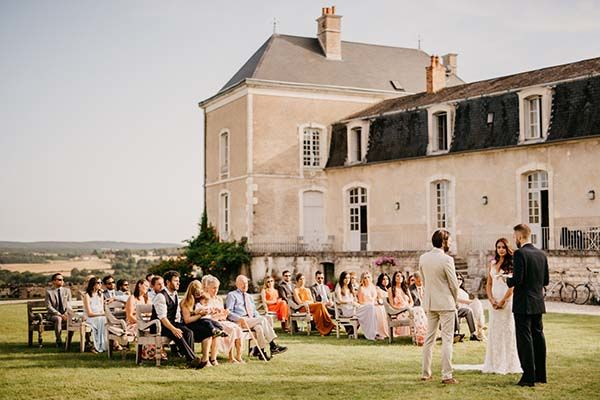 mariage cool friendly Mailly