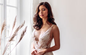 (Français) Bloome Bridal, collection Bloome allure 2020